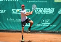 Masters 1000 – Roma: Alexandr Dolgopolov batte Matteo Viola in due set ed è al secondo turno