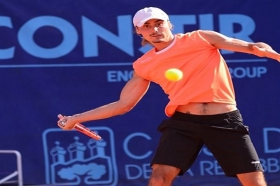 Adelchi Virgili classe 1990, n.594 ATP