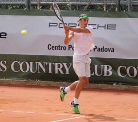 Adelchi Virgili classe 1990, n.652 ATP
