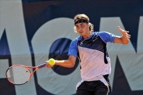 Adelchi Virgili classe 1990, n.833 ATP