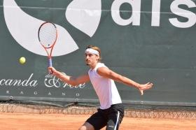 Adelchi Virgili classe 1990, n.819 ATP