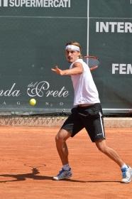 Risultati e News dalle qualificazioni del torneo challenger di Vicenza