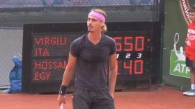 Adelchi Virgili classe 1990, n.601 ATP
