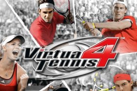 Virtua Tennis 4 è disponibile in versione Xbox360, Ps3 e Wii.