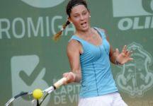 Mondo Junior: Buona settimana per Maria Vittoria Viviani