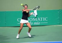 Maria Vittoria Viviani raggiunge un'ottima finale a Barranquilla