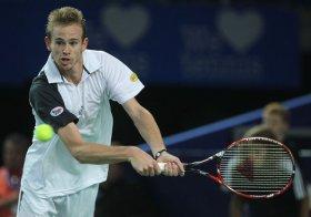 Kristof Vliegen si è ritirato dal circuito ATP da alcuni mesi per problemi fisici