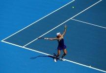 Ranking WTA – Top 500: Perde otto posti Stefanie Voegele