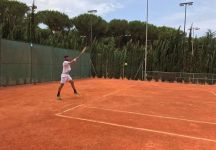 """Campionati veterani a squadre over 40 All Round: Dai quarti di finale del Roland Garros ai campi dell'All Round Adrian Voinea – """"Non vogliamo fermarci qui"""""""