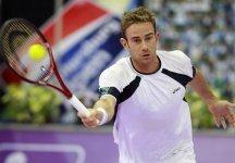 ATP Winston Salem: Volandri ritorna sul cemento americano dopo più di tre anni. Sconfitto al primo turno da Dudi Sela