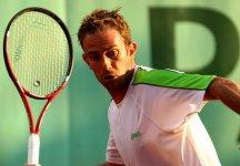 Challenger Genova: Amara semifinale per Filippo Volandri