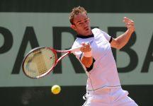 ATP Oeiras: Ancora molto male Filippo Volandri