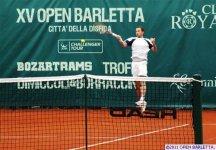 Italiani in campo (Circuito ATP-WTA-Challenger) – 1 Aprile
