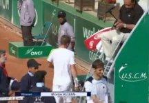 Video del Giorno: La finale di Rabat tra Volandri e Klizan