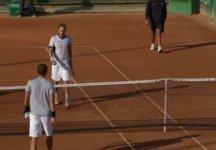 Video del Giorno: Filippo Volandri conquista la finale a Rabat