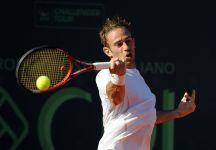 Challenger Banja Luka: Filippo Volandri accede alle semifinali