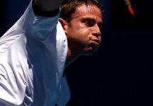 Challenger Aix En Provence, Gimcheon, Roma Garden: Entry list. A Roma al via almeno sei azzurri nel tabellone principale