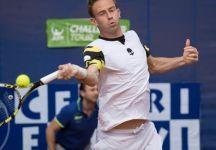Challenger Torino: Resoconto Semifinali. Filippo Volandri esce di scena (Video)