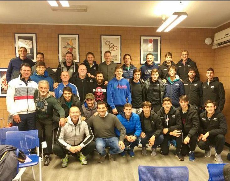 Intervista a Filippo Volandri, il lavoro come Direttore tecnico al centro di Tirrenia, la sua esperienza, l'organizzazione degli stage (2a parte – di Marco Mazzoni)