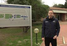 """Intervista a Filippo Volandri, il lavoro come Direttore tecnico al centro di Tirrenia, la giornata tipo dei ragazzi, il concetto di """"sistema"""" (3a parte – di Marco Mazzoni)"""