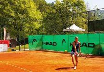 ITF ChiassOpen: Teichmann vs Von Deichmann è la finale, Gjorcheska/Naydenova conquistano il doppio
