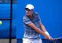 Campionati Australiani U18 (validi per una wild card alle quali degli Australian Open): Il punto della situazione
