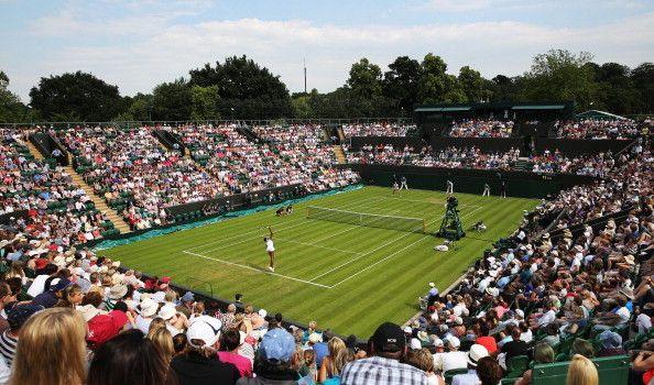 Wimbledon Juniores: Ecco i finalisti