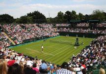 Wimbledon: Un solo ritiro nel singolare maschile. Non accadeva dal 1997