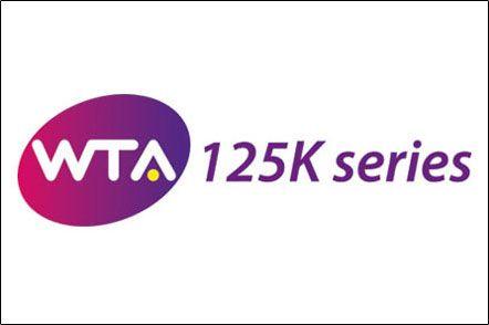 Risultati dal circuito WTA 125