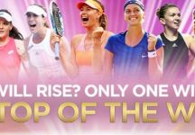 WTA Finals Singapore: Mille spettatori in più rispetto allo scorso anno