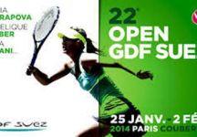 L'Open GDF Suez di Parigi cambia sede e dal prossimo anno si giocherà a Tolosa