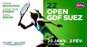 <strong>L'Open</strong> <strong>GDF Suez</strong>, storico torneo di <strong>Parigi</strong> e presenza fissa nel calendario WTA dal 1993, cambierà sede per la prossima edizione.