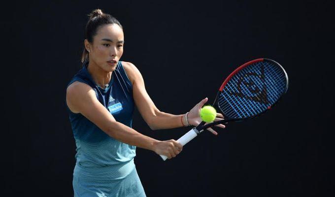 Qiang Wang entra nel team Dunlop.