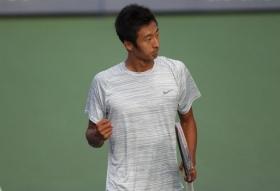 Chuhan Wang classe 1992, al momento al n.395 ATP