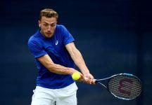Wimbledon: Alexander Ward è diventato il giocatore dal ranking più basso ad accedere al tabellone principale dal lontano 1998