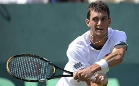 James Ward classe 1987, n.179 ATP