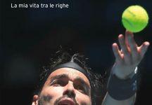 """Fabio Fognini: """"Murray è stato sempre arrogante, non siamo mai andati d'accordo""""."""