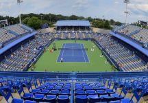 Ufficiale: cancellato l'ATP di Washington