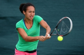 Risultati e News dal torneo WTA International di Hobart