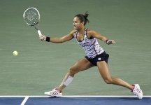 WTA Osaka: Incredibile vittoria di Heather Watson che annulla 4 match point (dal 40 a 0) e regala alla Gran Bretagna il primo titolo WTA dal 1988