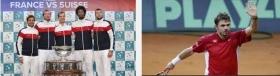 Tensione dopo la finale di Davis Cup