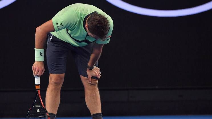 Risultati dall'Australian Open