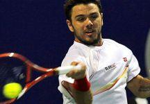 ATP Chennai: Risultati  Semifinali. Stanislas Wawrinka e Edouard Roger-Vasselin sono i finalisti