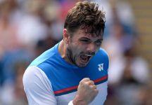 Australian Open: Wawrinka da favola. Eliminato Daniil Medvedev (Video)