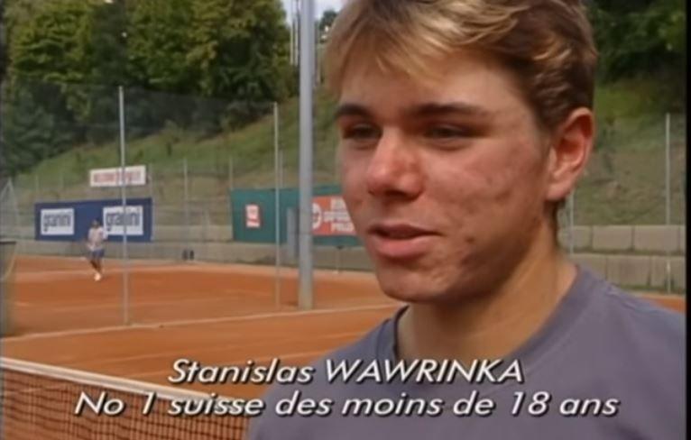 Stan Wawrinka SUI, 1985.03.28
