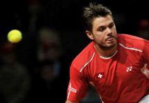 ATP Chennai: Risultati Quarti di Finale. Ok Wawrinka e Goffin. Bedene elimina Garcia Lopez