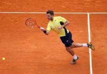 """Masters 1000 – Montecarlo: Stanislas Wawrinka in rimonta batte il """"suo maestro"""" Roger Federer e trionfa al Principato"""