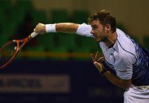 ATP Chennai: Terzo successo in India per Stan Wawrinka