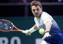 ATP Chennai: Stan Wawrinka batte Coric e vince in India. 12 esimo titolo in carriera (Video)