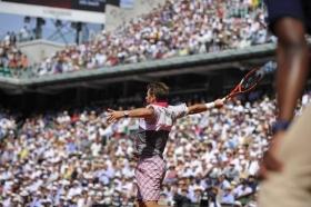 Stan Wawrinka classe 1985, n.4 del mondo